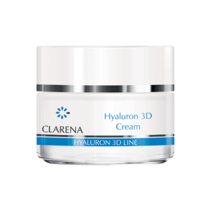 Clarena-Hyaluron-3D-Cream