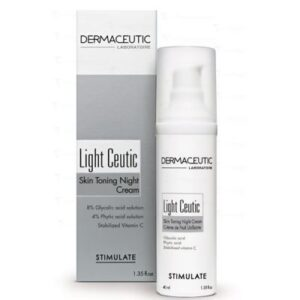 Dermaceutic-Light-Ceutic-Night-Cream