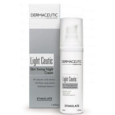 Dermaceutic-Light-Ceutic-Night-Cream