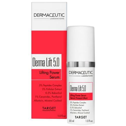 Dermaceutic Derma Lift 5.0 | Lifting Power Serum