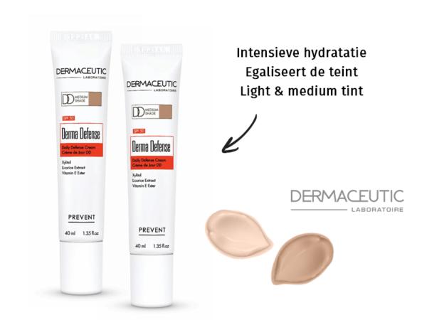 Dermaceutic-Derma-Defence